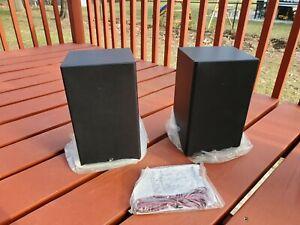 Dayton Audio B652 Main / Stereo Speakers
