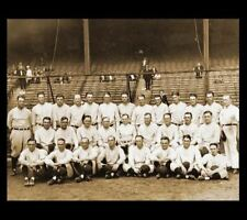 1927 New York Yankees Team PHOTO World Series Champs Babe Ruth 60HRs, Lou Gehrig