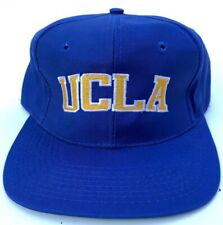 Vintage NCAA UCLA Bruins #1 Blue Hat NWT Deadstock