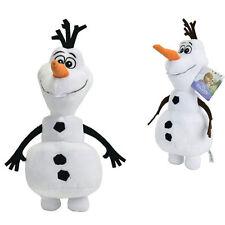 Disney Frozen Olaf Schneemann Plüsch ca. 25 cm. groß von Simba #