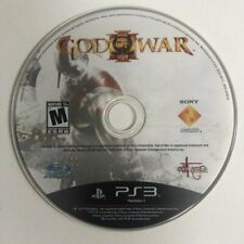 God of War III - Sony PlayStation 3 - PS3 - Disc Only - In Perfect Condition!
