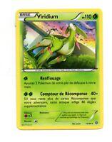 Pokemon n° 12/98 - VIRIDIUM - PV110   (A5528)