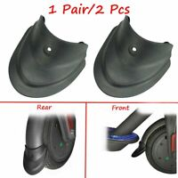 Kit Front Rear Fender Mudguard Mounting Accessories For Xiaomi M365 Scooter Part