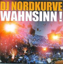 DJ NORDKURVE - Wahnsinn 5TR CDM 2002 EURODANCE / TRANCE