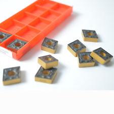 50pcs CNMG120408-PM4225 High quality machining lathe CNC carbide Inserts tool