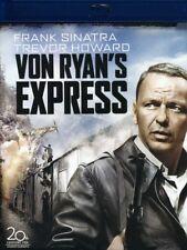 Von Ryan's Express [New Blu-ray] Ac-3/Dolby Digital, Digital Theater System, D