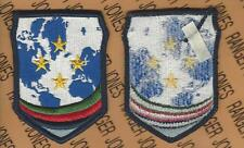 US Army Atlantic Command Dress uniform patch m/e