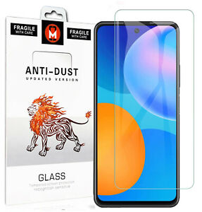 For Huawei P Smart 2021-20 P40 P30 Lite GORILLA TEMPERED GLASS Screen Protector