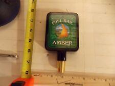 FULL SAIL BREWING Amber Beer Tap Handle