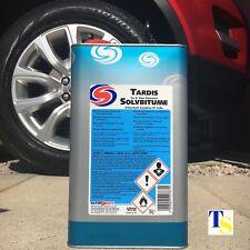 Autosmart Tardis 5 Litre 5L (Intense Tar Glue Adhesive Wax Remover - TRADE PRO)