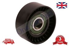 RENAULT CLIO KANGOO 1.5 Dci Fan Belt Tensioner Pulley - V - Ribbed Belt Idler