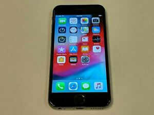 Apple iPhone 6 A1549 16GB AT&T Wireless Space Gray Smartphone/Cell Phone