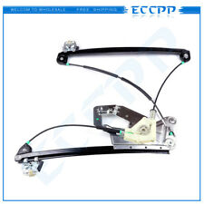 Power Window Regulator for BMW 525i 528i 530i 540i M5 Front Right without Motor