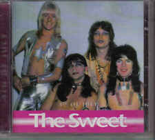 The Sweet-4 Th Of July cd Album