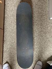 Professional Size Used Skateboard