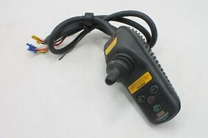 Hoveround MPV4 MPV5 Wheelchair Joystick Controller Works D50417.06