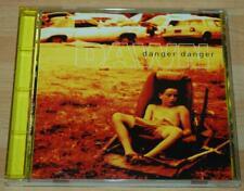 Danger Danger - Dawn - 1995 US Low Dice Records CD