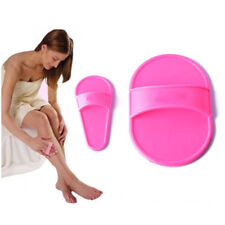 Hair Removal Set Smooth Legs Skin Face Lip Arm Exfoliator Pads Remover 12pcs AR1