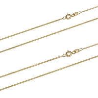 585er gelb GOLD Kette PANZERKETTE 14 Karat Panzer Kette Halskette Collier Unisex