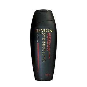 Revlon Outrageous Color Protection Hair Shampoo 190 ML