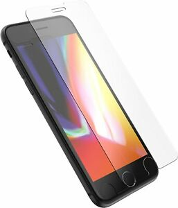 OtterBox Amplify Glass Screen Protector for iPhone 8, 7, 6s, 6 (ONLY)