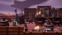The Twilight Bar Furniture Set 63 pcs - New Horizons [Original Design]