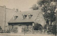 Richmond VA * Edgar Allen Poe House on Main St.  ca 1940