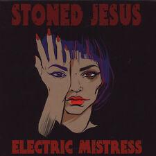 "Stoned Jesus - Electric Mistress (Vinyl 7"" - 2013 - EU - Original)"