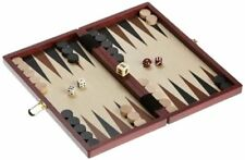 Backgammon Tavla Tavli Naxos Mini Holz Philos 1113