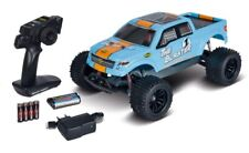 Carson The Blaster 1/10 Truggy 2WD 2,4GHz mit LED 100% RTR - 500404144