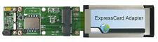 PE3B (Mini PCIe Card to ExpressCard adapter)