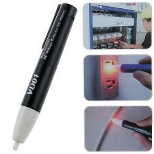 New LED Non Contact AC 90~1000V Electric Voltage Detector Tester Sensor Pen