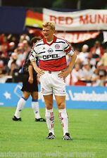 Stefan Effenberg Bayern München 1999-00 seltenes Foto+2