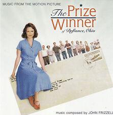 The Prize Winner-2005-Original Movie Soundtrack-20 Track-CD