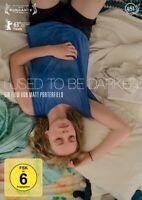 I USED TO BE DARKER (OMU) - PORTERFIELD,MATT   DVD NEU