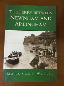 The Ferry between Newnham And Arlingham. Forest of Dean