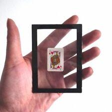 Free shipping Card Changing Frame - Card Tricks