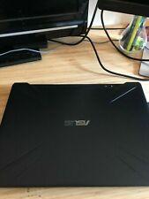 New listing Asus Tuf 15.6 (512Gb Ssd,Amd R7 3rdGen, 16Gb, Nvidia 2060 Gpu) Gaming Laptop!