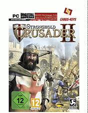 Stronghold Crusader 2 Special Edition Steam Key Pc Game Global [Blitzversand]