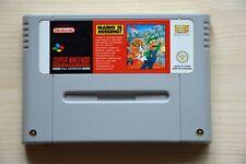 SNES-mario is Missing para Super Nintendo