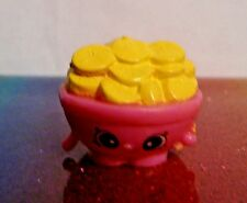 Shopkins Chef Club Hot Waffle Collection Bowl O'Bananas Exclusive Mint Oop