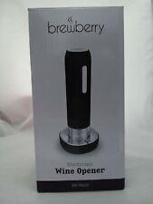 Brewberry Electronic Abridor de Vino BR-WA20