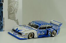 "Minichamps Ford Capri Turbo Gr.5 ""d&w"" DRM 1982 1/18 100828503"