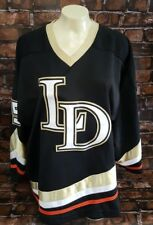 NHL Lady Ducks of Anaheim Hockey League Jerseys Women Size S Lot of 2