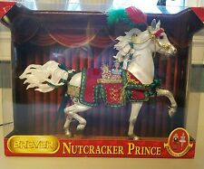 "Breyer 2009 Model ""Nutcracker Prince"" Holiday Horse"
