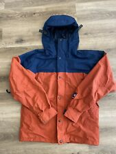 Vintage The North Face Gore Tex Mountain 1990 Jacket Small  Ski Patrol