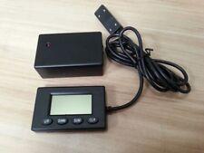 "V3 Lap Timer Infrared Lap timer Racing Track 10"" Time interval Transmit+Receiver"