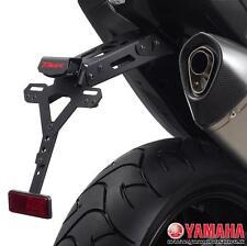 Yamaha Portatarga Originale T-Max 530 59CF16E00000 sport accessori ricambi