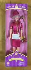 Royal Diana Collector Doll - Princess of Wales - Way Out Toys - NOS