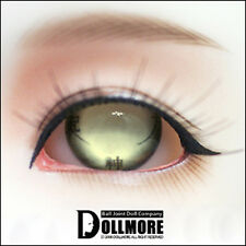 Dollmore BJD 16mm Dollmore Eyes (J02)D16J02